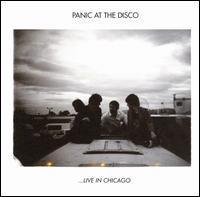 Panic at the Disco - ...Live in Chicago