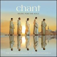 Cistercian Monks of Stift Heiligenkreuz - Chant: Music for the Soul