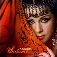 Xandria - Salomé: The Seventh Veil