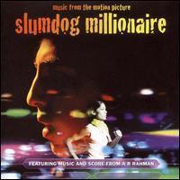 A.R. Rahman - Slumdog Millionaire