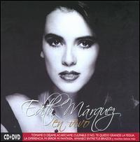 Edith Márquez - Edith Márquez: En Vivo [CD/DVD]