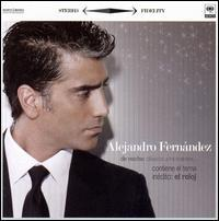 Alejandro Fernández - De Noche: Clásicos a Mi Manera