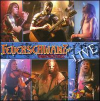 Feuerschwanz - Dranchentanz Live