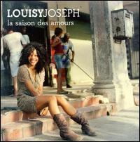 Louisy Joseph - La Saison des Amours
