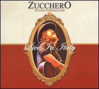 Zucchero - Live in Italy [2CD/2DVD]
