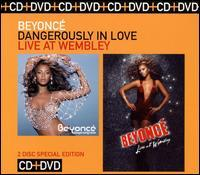 Beyonce - Dangerously in Love/Live at Wembley [CD/DVD]
