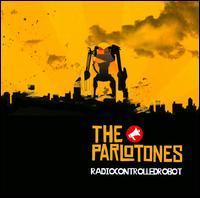 The Parlotones - Radiocontrolledrobot
