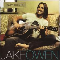 Jake Owen - Easy Does It