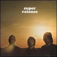 Super Ratones - Super Ratones