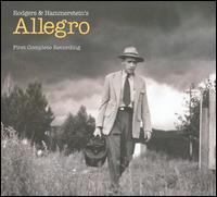 Various Artists - Allegro [2008 Studio Cast]
