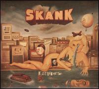 Skank - Estandarte