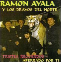 Ramon Ayala - Tristes Recuerdos/Af