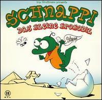 Schnappi - Bokuha Schnappi