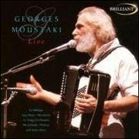 Georges Moustaki - Live [Brilliant]