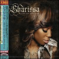 Sharissa - Every Beat of My Heart
