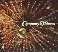 Company of Thieves - Ordinary Riches