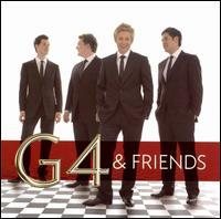 G4 - G4 and Friends