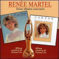 Renee Martel - Deux Albums Souvenirs