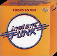 Instant Funk - Looks So Fine