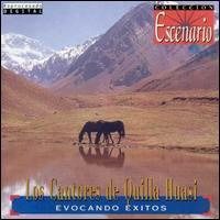 Los Cantores de Quilla Huasi - Evocando Exitos