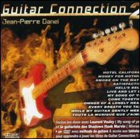 Jean-Pierre Danel - Guitar Connection, Vol. 2