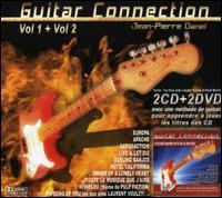 Jean-Pierre Danel - Guitar Connection Coffret