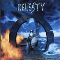 Celesty - Reign of Elements [1 Bonus Track]