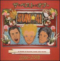 Sum 41 - The Best of Sum 41: 8 Years of Blood, Sake and Tears