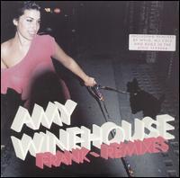 Amy Winehouse - Frank [Single Remixes]