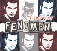 Piero Pelù - Fenomeni