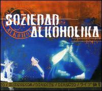 Soziedad Alkoholika - Directo
