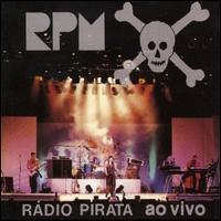 RPM - Radio Pirata: Ao Vivo