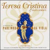 Teresa Cristina - Canta Paulinho Da Viola