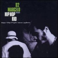 Marcelo D2 - Apresenta Hip Hop Rio