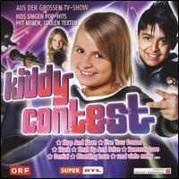 Kiddy Contest Kids - Kiddy Contest, Vol. 14