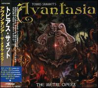 Tobias Sammet - Avantasia: The Metal Opera Part 1