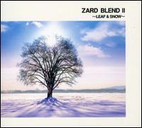 Zard - Zard Lend II: Leaf & Snow