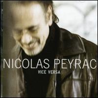 Nicolas Peyrac - Et Vice Versa