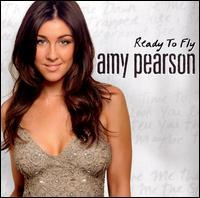 Amy Pearson - Ready to Fly