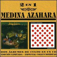 Medina Azahara - La Esquina del Viento/Andalucia