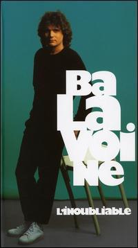 Daniel Balavoine - L' Inoubliable
