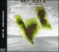 Chage & Aska - Mr. Asia