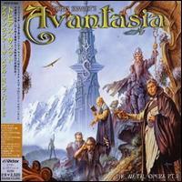Tobias Sammet - Avantasia Part II: The Metal Opera