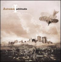 Autumn [Netherlands] - Altitude