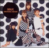 Max - Emotional History