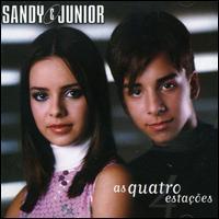 Sandy & Junior - As 4 Estacoes