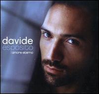 Davide Esposito - Amore Eterno