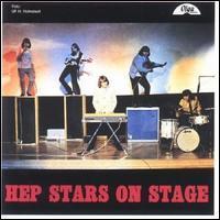 Hep Stars - On Stage