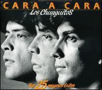 Los Chunguitos - Cara a Cara
