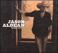 Jason Aldean - Wide Open